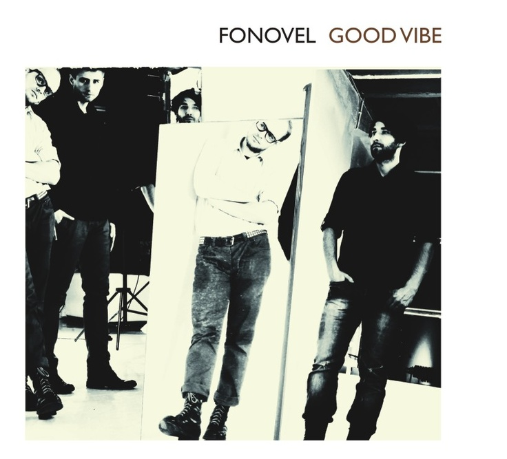 Fonovel - Good vibe [CD]  Sklep: http://www.sprecords.pl/muzyka/fonovel-good-vibe-cd_p_26.html  Cena: 27,99 PLN