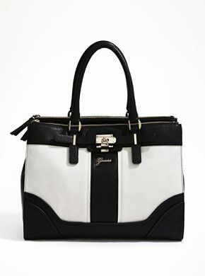Guess Rylen North South Satchel