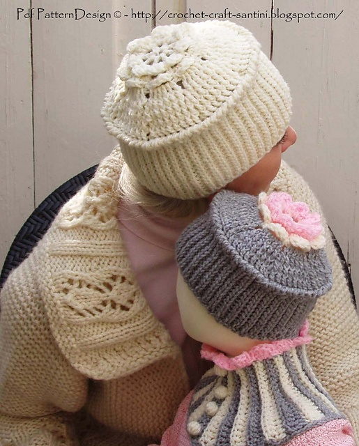 17 Best images about Crochet Adult Hats on Pinterest ...