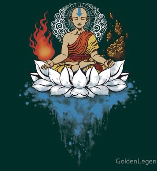Avatar the last airbender be cool as a tattoo