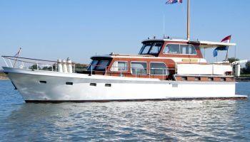 Super Van Craft 1400, Motorjacht Super Van Craft 1400 te koop bij White Whale Yachtbrokers