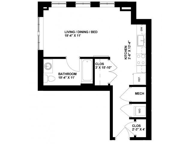 49 Best Highpoint On Columbus Commons Floorplans Images On