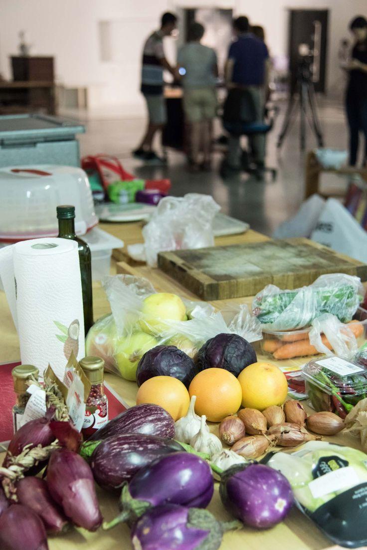 Food #guzzini #food #shooting #preparativi #homeare #design #home