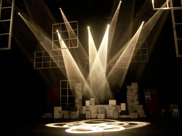 teatro palco