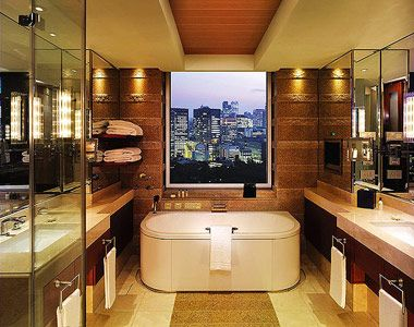Inspiration Web Design The best of the bathroom The Toto CS B toilets in the Peninsula Tokyo us