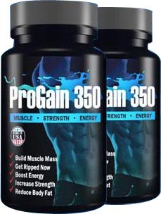 If you want to gain high muscle mass then try using Progain 350. It is a bodybuilding dietary supplement and helps in putting on muscle without any side effects. It also helps one in having a stiff and long erection.