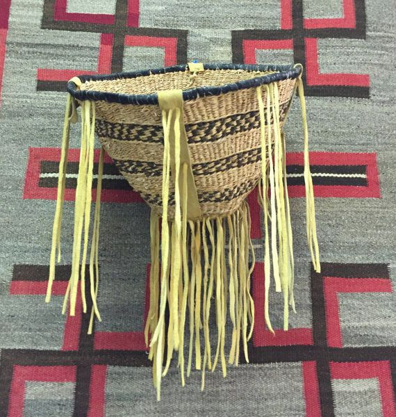 Find best value and selection for your Native American Apache Burden Basket  15 across search on eBay. Worldu0027s leading marketplace.