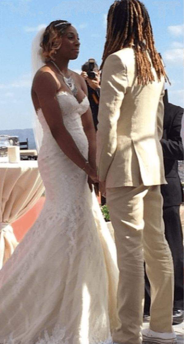 Brittney Griner In A Dress 10 Pictures to ...