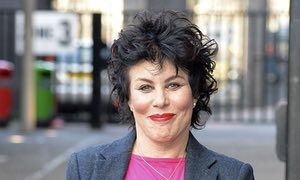 M&S launches mental health drop-ins as part of Ruby Wax project