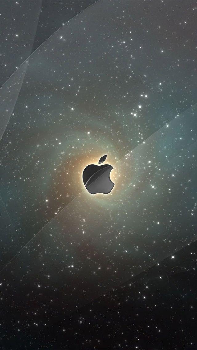 189 best iphone logo images on pinterest apple wallpaper - Original apple logo wallpaper ...