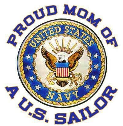 My son just passed boot camp and is now an official Sailor in the United States Navy!  So Proud!!
