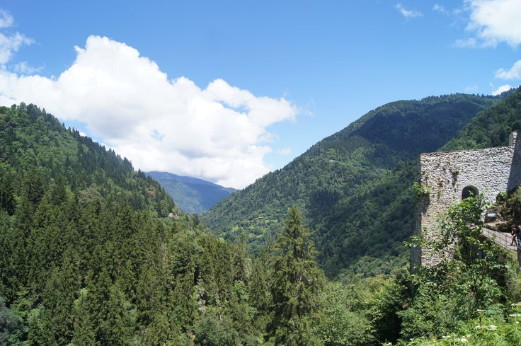 #Turkey #easternblacksea #nature #travel #rize #mountains