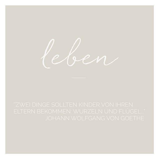 Ein Zitat das unsere Ulrike am besten beschreibt. Familie bedeutet ihr alles :) #family #quote #quoteoftheday #picture #instalove #love #lifestyle #tagsforlikes #goethe