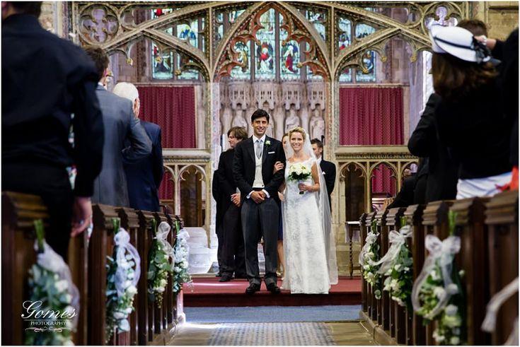Berkeley Castle Wedding Photographer