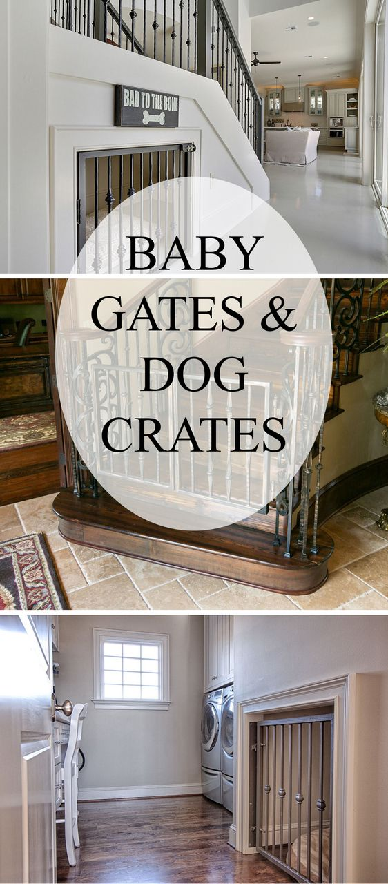 These balusters can be used to create not only elegant staircases, but exceptionally decorative baby gates and dog crates. From the Gothic series square hammered bars to the Twist and Basket series balusters, the House of Forgings wrought iron stair components compliment any dwelling.