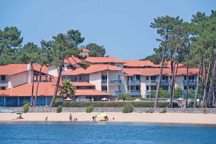 Club Soleil Vacances Soustons Plage 3* pas cher prix Location Soustons Plage Jet Tours dès de 94.00 €