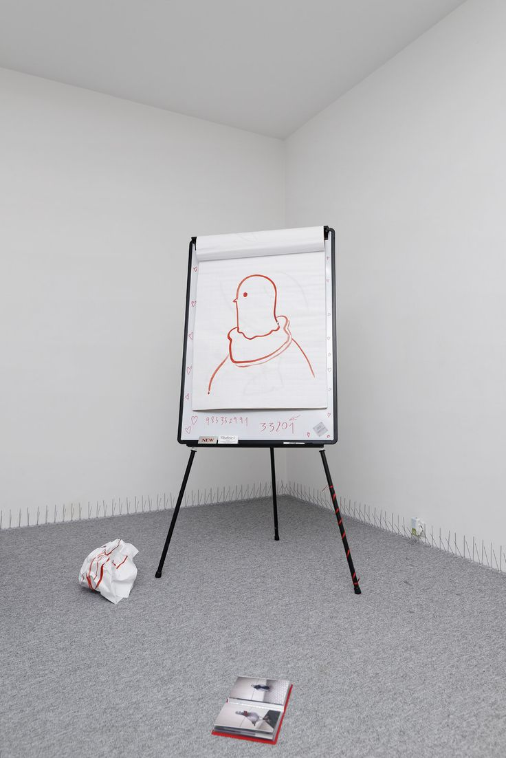 12_Reputation_Amalia Ulman_New Galerie