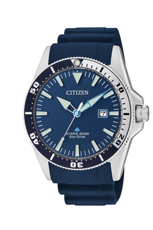 BN0100-34L - Citizen Promaster heren horloge