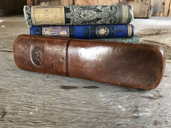 Hey, I found this really awesome Etsy listing at https://www.etsy.com/ru/listing/500580653/antique-english-leather-cigar-case