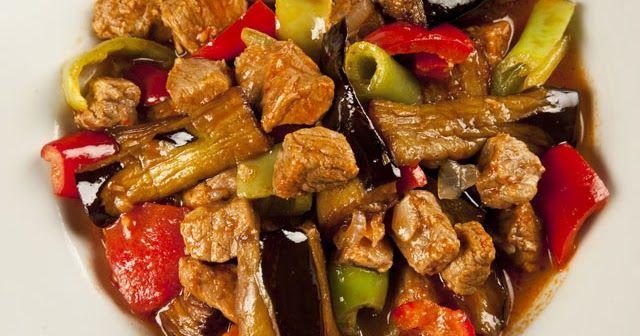 Yemek tarifleri: Etli türlü tarifi