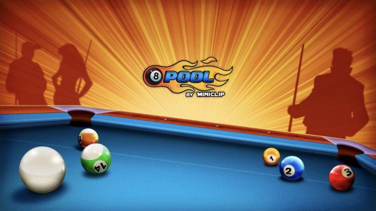 16 8 Ball Pool Background Png Pool Balls Pool Ball Pool Games