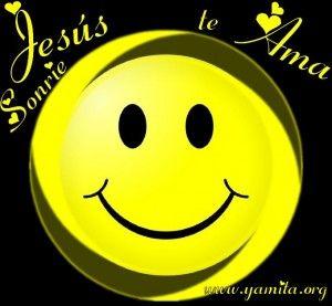 JESUS TE AMA, TE AMA TAL COMO ERES, ENTREGA TU CORAZON A EL, Y VERAS COSAS HERMOSAS Y MARAVILLOSAS QUE HARA EN TU VIDA. CREELO.