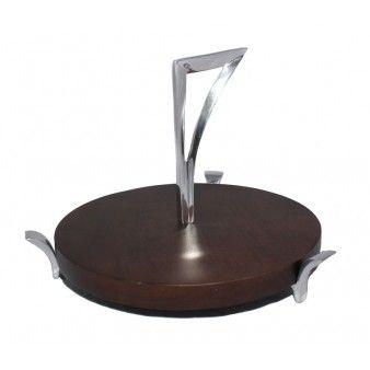 Mangowood Round Platter