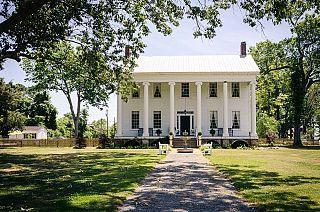 Athol Plantation - Edenton North Carolina - Elegant Lodging and Dining in a Historic Rural Setting