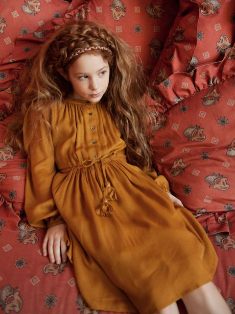 Kid Collection Girl S D Special Occasion Dress