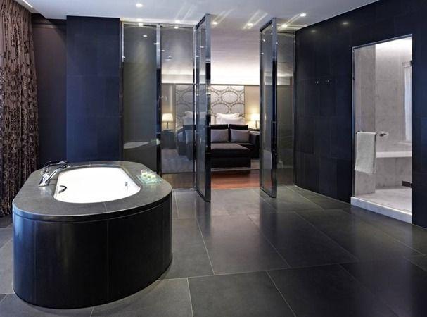 Bulgari Hotels London - Cool Hunting