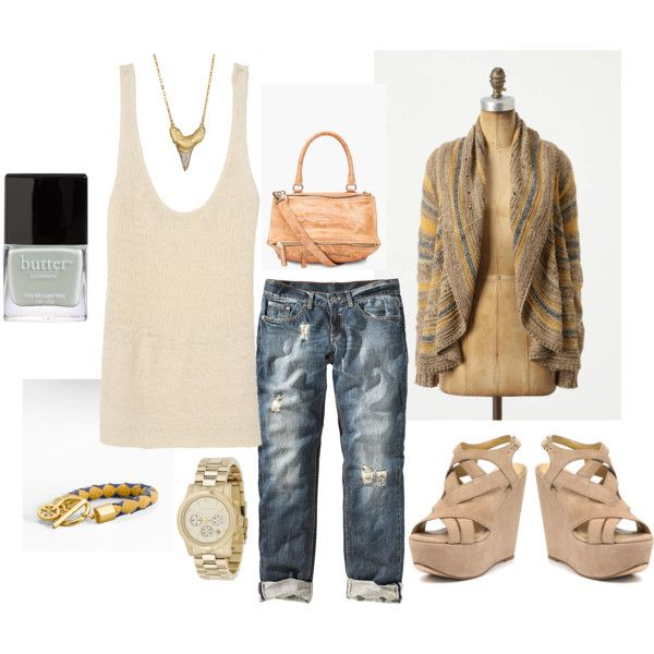 EverydayWeather Improvements, Spring Time, Strict Polyvore, Style Pinboard, Fashion Inspiration, Boyfriends Jeans, Buy Lists, Spring Summe Fashion