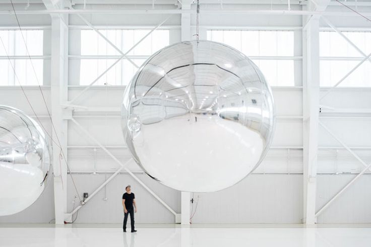 trevor paglen interview: space sculptures and covert images