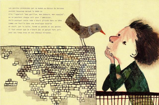 Animalarium: Beatrice Alemagna