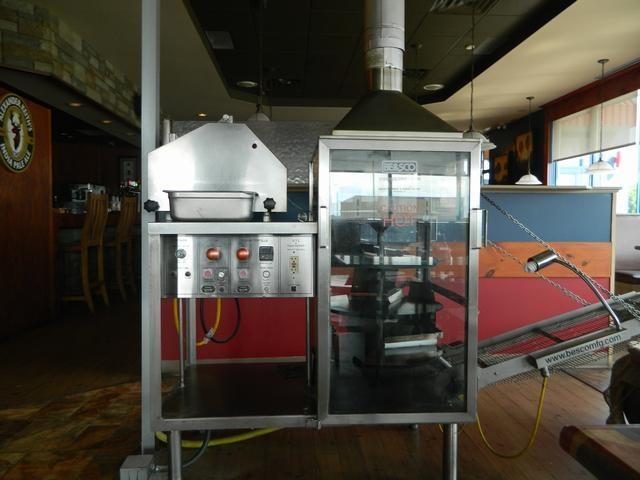 besco beta 900 flour tortilla machine be sco tortilla ovens