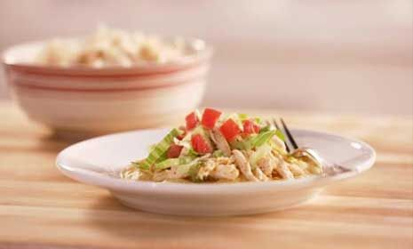 Keeping chicken on hand is one of the easiest ways to add protein to any meal. Learn how to boil chicken to perfect tenderness.