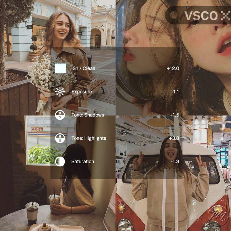 New populer VSCO FILTER: MELLOW