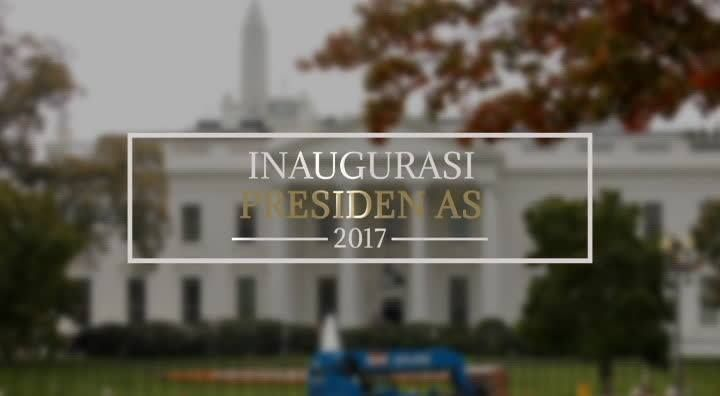 Gedung Putih akan kedatangan penghuni baru tanggal 20 Januari. Siapa saja anggota keluarga Presiden terpilih AS Donald Trump? Versi awal dipublikasikan pada - http://www.voaindonesia.com/a/keluarga-presiden-terpilih-donald-trump/3680234.html