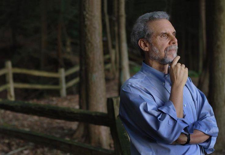 """Hoy entrevistamos a Daniel Goleman, psicólogo, periodista científico y escritor de best sellers como """"Inteligencia emocional""""."""
