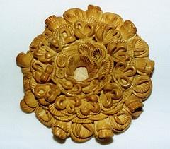 Cretan wedding bread