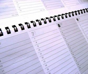 Calendários para Imprimir