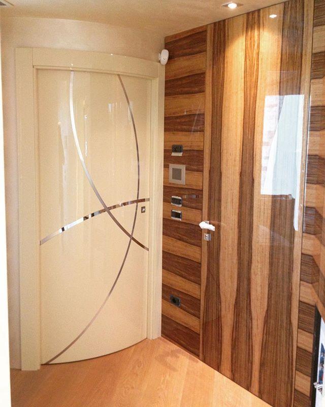 Oltre 25 fantastiche idee su Porte in legno su Pinterest | Porte ...