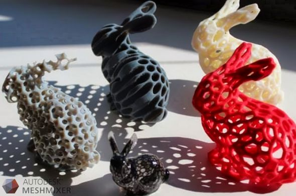 3D Printing With Meshmixer A Beginnerfriendly