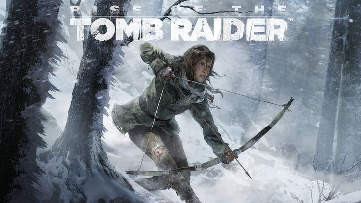 The new Xbox One exclusive is… TOMB RAIDER!