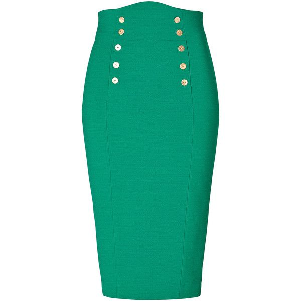 best 25 green pencil skirts ideas on floral