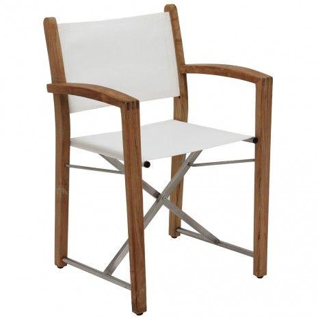New Port Yacht Chair