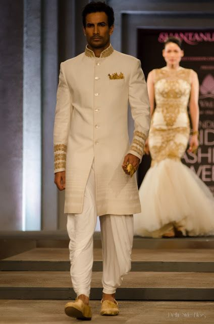 20 Latest Style Wedding Sherwani For Men and Styling Ideas: