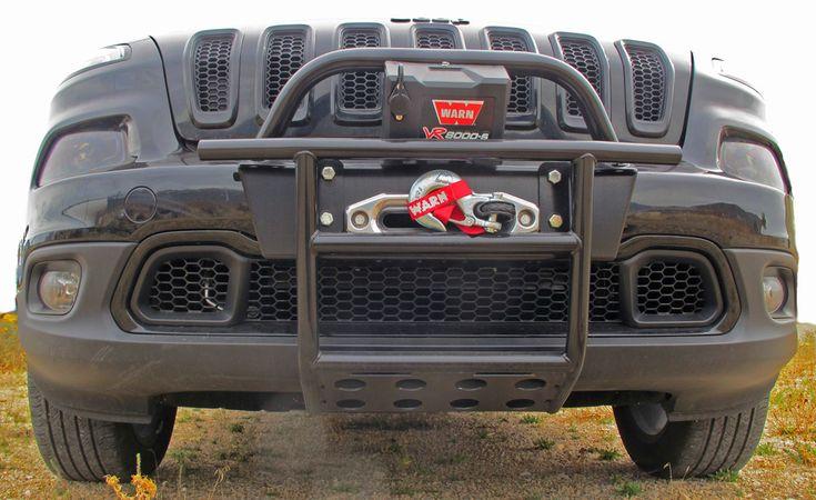 Cherokee-kl-bumper-winch-kit