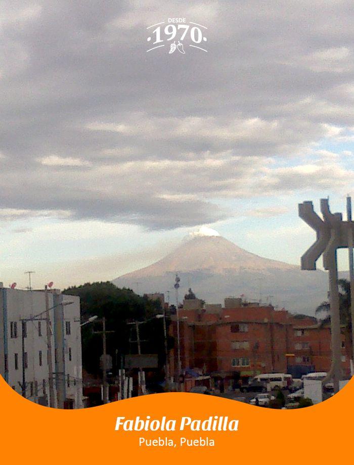 Puebla, Puebla por Fabiola Padilla.