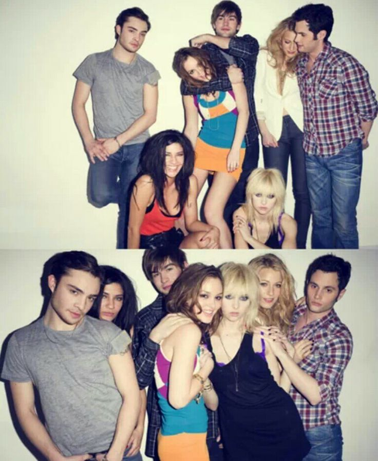 Gossip Girl Cast  And if you Comment, Like, Re-Pin. Thank's! Repined by www.hollywoodobsessed.com/category/celebrity-gossip/