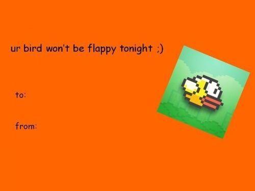 62 best images about valentines day cards – Bird Valentine Card